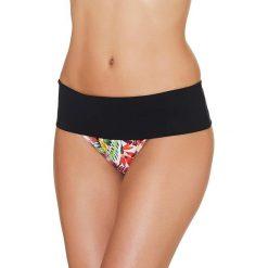 """Bikini: Figi bikini """"Summer Lounge"""" z kolorowym wzorem"""