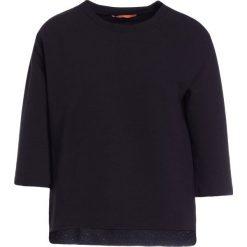 Odzież: BOSS CASUAL TACUBA Bluzka z długim rękawem black
