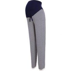 Piżamy damskie: JoJo Maman Bébé Spodnie od piżamy navy stripes