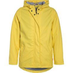Cars Jeans KIDS IDA  Kurtka przeciwdeszczowa yellow. Żółte kurtki dziewczęce Cars Jeans, z jeansu. W wyprzedaży za 224,10 zł.