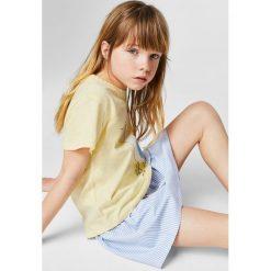 Bluzki dziewczęce: Mango Kids – Top dziecięcy Pelicano 110-164 cm