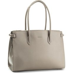 Torebka FURLA - Pin 942225 B BLS0 B30 Sabbia b. Szare torebki klasyczne damskie Furla, ze skóry, duże. Za 1339,00 zł.