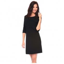 La Belle Parisienne Sukienka Damska Julia L Czarna. Czarne sukienki z falbanami marki Fille Du Couturier. Za 125,00 zł.