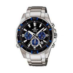 Zegarki męskie: Casio Edifice EFR-534D-1A2VEF - Zobacz także Książki, muzyka, multimedia, zabawki, zegarki i wiele więcej