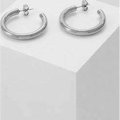 Kolczyki damskie: Dyrberg/Kern Kolczyki silvercoloured