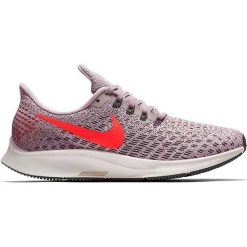 Buty do biegania damskie NIKE AIR ZOOM PEGASUS 35 / 942855-602 - PEGASUS 35 W. Fioletowe buty do biegania damskie marki KALENJI, z gumy. Za 399,00 zł.