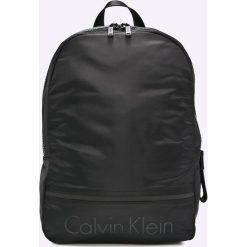Plecaki męskie: Calvin Klein Jeans – Plecak