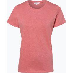 Marie Lund - T-shirt damski, różowy. Czerwone t-shirty damskie Marie Lund, s. Za 49,95 zł.