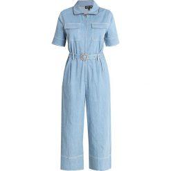 Sister Jane RHEA BOILER SUIT Kombinezon blue. Niebieskie kombinezony damskie marki Sister Jane, l, z bawełny. Za 399,00 zł.