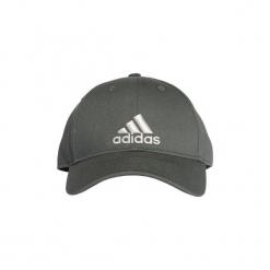 Czapki z daszkiem adidas  Czapka szcześciopanelowa Classic. Szare czapki z daszkiem męskie Adidas. Za 69,95 zł.