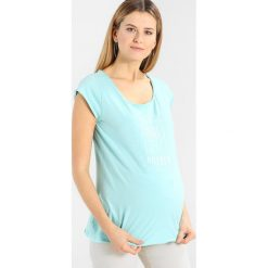 T-shirty damskie: bellybutton Tshirt z nadrukiem canal blue