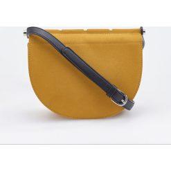 Żółta torebka - Zielony. Zielone torebki klasyczne damskie Reserved. Za 119,99 zł.