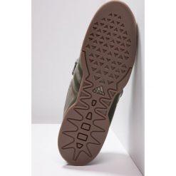 Adidas Performance ADIPOWER WEIGHTLIFT Obuwie treningowe trace cargo. Brązowe buty sportowe męskie marki adidas Performance, z gumy. Za 749,00 zł.