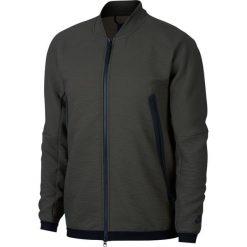 Kurtka Nike NSW Tech Pack Jacket Track Woven (928561-001). Czarne kurtki męskie Nike, m, z materiału. Za 342,99 zł.