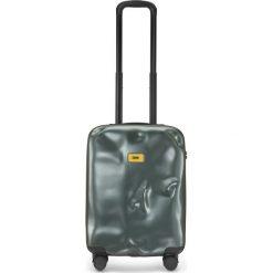 Walizka Icon kabinowa zielona. Zielone walizki Crash Baggage. Za 880,00 zł.
