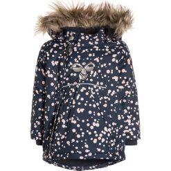Hummel JESSIE Płaszcz zimowy multi colour. Szare kurtki chłopięce zimowe marki Hummel, z materiału. W wyprzedaży za 303,20 zł.