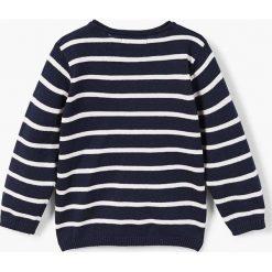 Swetry chłopięce: Mango Kids – Sweter dziecięcy Bread2 80-104 cm