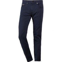 7 for all mankind KAYDEN COLOR Jeansy Slim Fit inkblue. Niebieskie jeansy męskie 7 for all mankind, z bawełny. Za 929,00 zł.