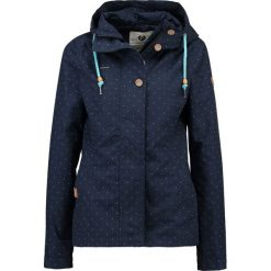 Odzież damska: Ragwear LYNX  Kurtka wiosenna navy