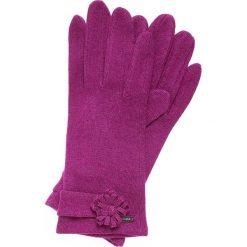 Rękawiczki damskie: 47-6-107-2 Rękawiczki damskie