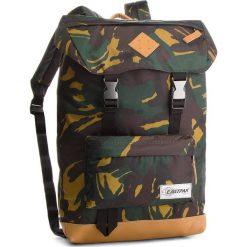 Plecak EASTPAK - Rowlo EK946 Into Camo. Zielone plecaki męskie Eastpak, z materiału. W wyprzedaży za 289,00 zł.