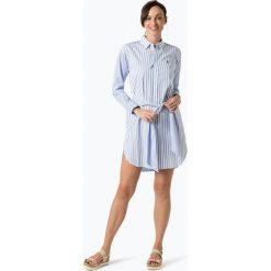Sukienki: Polo Ralph Lauren – Sukienka damska, niebieski