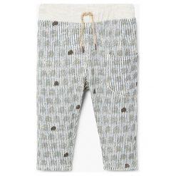 Odzież dziecięca: Mango Kids - Spodnie dziecięce Elephant 80-104 cm