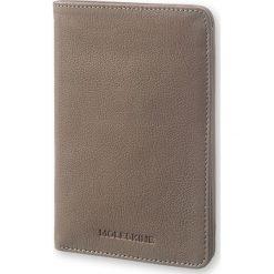Portfel Moleskine Passport Wallet Lineage taupe. Czerwone portfele męskie marki Pakamera. Za 350,00 zł.