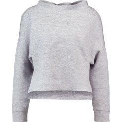 Bluzy rozpinane damskie: Native Youth NOVA Bluza grey