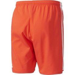 Spodenki sportowe męskie: Adidas Spodenki męskie Condivo 16 pomarańczowe r. L (S96980)