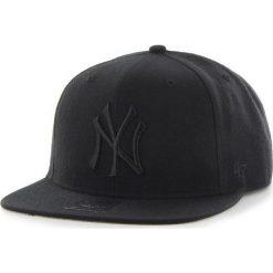 Czapki z daszkiem męskie: 47brand - Czapka NY Yankees Captain