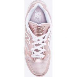 Buty sportowe damskie: New Balance – Buty WL530NFG
