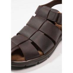Sandały męskie: Panama Jack SAURON Sandały trekkingowe marron