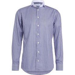 Koszule męskie na spinki: Eton Koszula dunkelblau