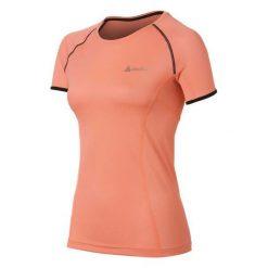 Odlo Koszulka tech. T-shirt s/s crew neck DEAL - 346601 - 346601/30037/M. Pomarańczowe bralety marki Odlo, m. Za 113,44 zł.