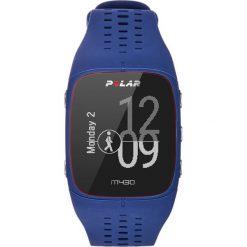 Polar M430 Zegarek cyfrowy dark blue. Niebieskie, cyfrowe zegarki męskie Polar. W wyprzedaży za 775,20 zł.