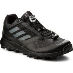 Buty adidas - Terrex Trailmaker BB3355 Cblack/Visgre/Utiblk. Czarne buty trekkingowe męskie marki Adidas, z materiału, outdoorowe, adidas terrex. W wyprzedaży za 379,00 zł.
