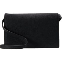 Torebki klasyczne damskie: AllSaints FETCH  Torba na ramię black