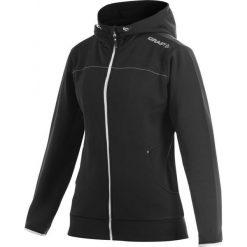 Bluzy damskie: Craft Bluza damska z kapturem Flex Hood czarna r. L (1901693-9920)