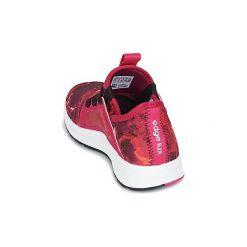 Buty do biegania adidas  EDGE LUX W. Czerwone buty do biegania damskie marki KALENJI, z gumy. Za 307,30 zł.