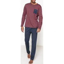 Piżamy męskie: Długa piżama