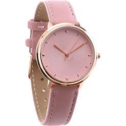 Różowy Zegarek Little Grain. Czerwone zegarki damskie Born2be. Za 29,99 zł.