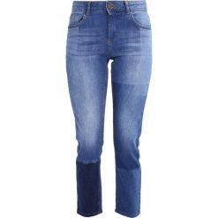 Dorothy Perkins Jeansy Slim Fit blue. Niebieskie jeansy damskie Dorothy Perkins. W wyprzedaży za 143,65 zł.