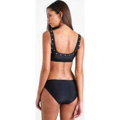 Bikini: TWIIN TALIA SUTDDED Góra od bikini black