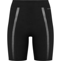 Piżamy damskie: Calvin Klein Underwear SHORT Spodnie od piżamy black
