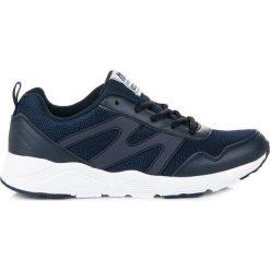 MĘSKIE OBUWIE SPORTOWE AX BOXING niebieskie. Niebieskie buty skate męskie AX BOXING. Za 109,00 zł.