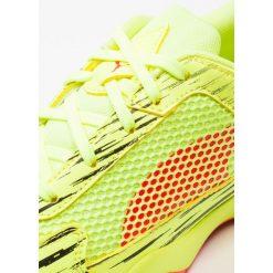 Buty sportowe damskie: Puma EVOSPEED INDOOR EURO Obuwie do piłki ręcznej fizzy yellow/red blast/black