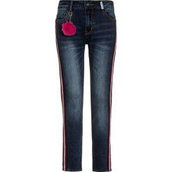 Retour Jeans JAIMY Jeans Skinny Fit medium blue denim. Niebieskie jeansy dziewczęce Retour Jeans, z bawełny. Za 229,00 zł.