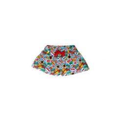 JOLLY Boom Boom - Szorty od piżamy. Czarne szorty damskie z printem marki bonprix. Za 75,00 zł.