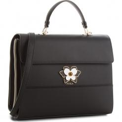 Torebka FURLA - Mughetto 961628 B BOT5 VFO Onyx. Czarne torebki klasyczne damskie marki Furla, ze skóry. Za 2485,00 zł.